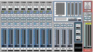BCast Mixer