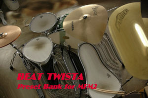 Beat Twista
