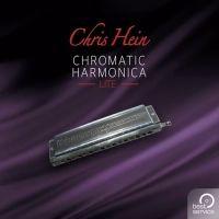 Chris Hein Chromatic Harmonica Lite