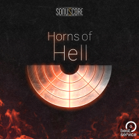 The Orchestra - Horns Of Hell