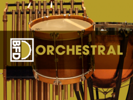 BFD Orchestra