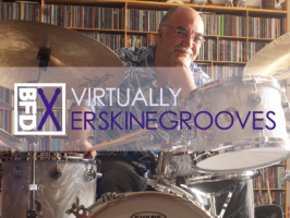BFD Virtually Erskine Grooves