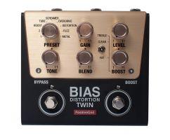 BIAS Distortion Twin Pedal