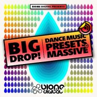 Big Drop EDM Presets for Massive