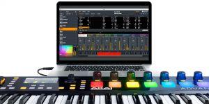 VIP (Virtual Instrument Player)