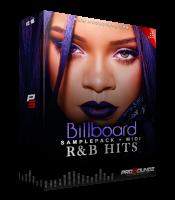 Billboard R&B Hits Sample Pack