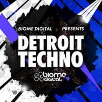 Detroit Techno - Techno Construction Kits