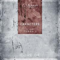 CORE04 - Caractère