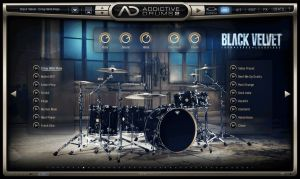 Addictive Drums 2 Creative Collection
