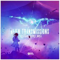 Black Octopus Sound Alien Transmissions - Festival Space Bass