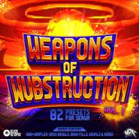 MDK – Weapons of Wubstruction Vol.1