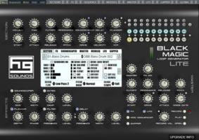 Black Magic Loop Generator / Black Magic Lite