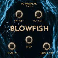 Blowfish - Sparkling Trebles