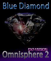 Blue Diamond for Omnisphere 2