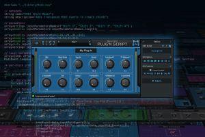 Blue Cat's Plug'n Script