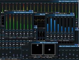 Blue Cat's Remote Control