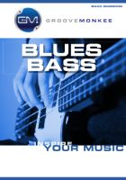 Blues Bass MIDI Loops