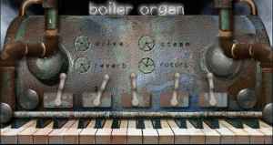 60's Organs And Oddities