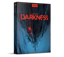 Cinematic Darkness Construction Kit