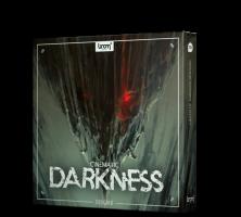 Cinematic Darkness Design