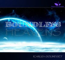 Touch The Universe Productions Boundless Heavens for Tone2 Icarus