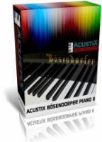 Acustix Bösendorfer Piano II (Kontakt)