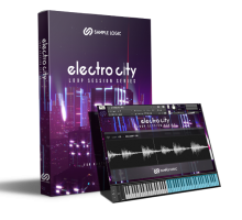 Loop Session Series - Electro City