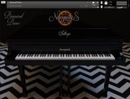 Binaural Piano