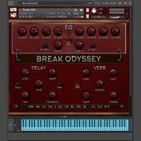 Break Odyssey Kontakt Library