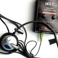 Mrtaudio MIDI Breath Controller System