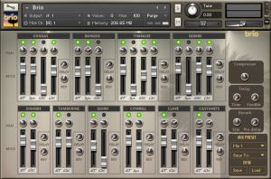 Brio Latinhttp://static.kvraudio.com/i/b/brio_main.jpg Percussion Ensemble