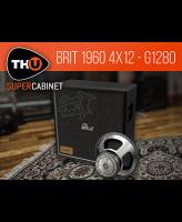 CHP Brit 1960 4x12 G1280