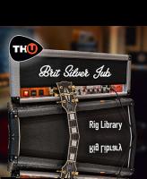 Brit Silver Jub+ SL Guitar EQ