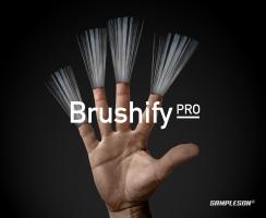 Brushify Pro