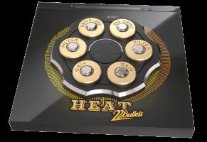 Heat by 22Bullets