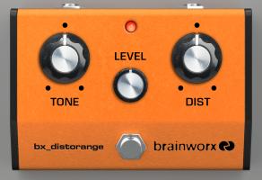 Brainworx bx_distorange