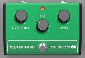 Brainworx bx_greenscreamer