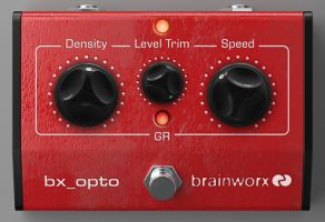 bx_opto Pedal
