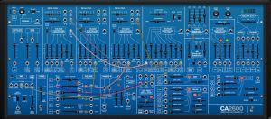 CA2600 Synthesizer
