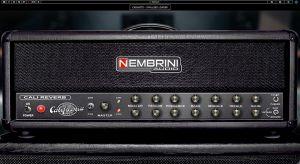 NA Cali Reverb Modern High Gain Guitar Amplifier