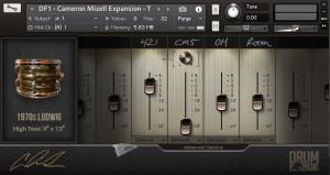 Cameron Mizell Expansion