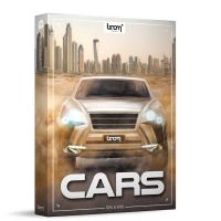 Cars SUVs & Vans