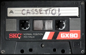 Cassetto for Kontakt 5.6