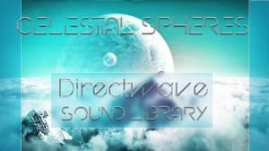 Celestial Spheres Sound Library for Halion 6