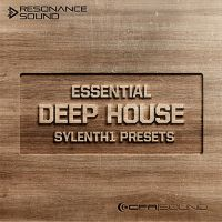 CFA-Sound – Essential Deep House Sylenth1 Presets
