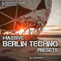 Massive Berlin Techno Presets