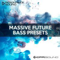 CFA-Sound - Massive Future Bass Presets