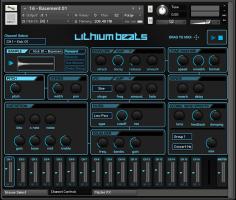 Lithium Beats
