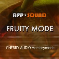 Fruity Mode for Cherry Audio Memorymode