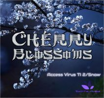 Cherry Blossoms Soundset for Virus TI